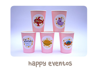 happy eventos