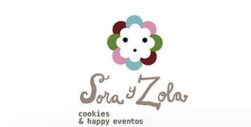 SorayZola. Cokkies & Happy Eventos